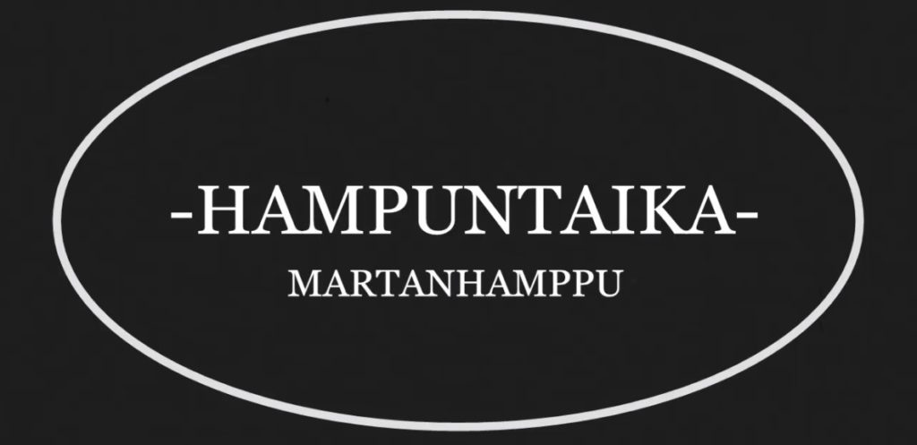 hampuntaika
